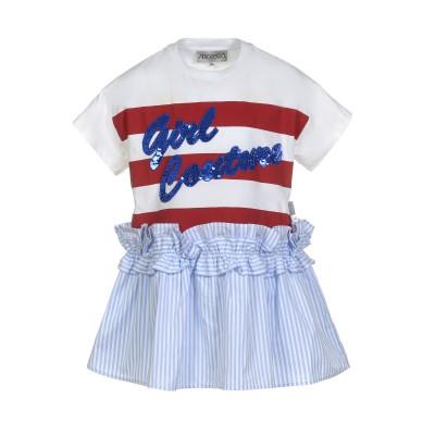 Abito Girl Couture